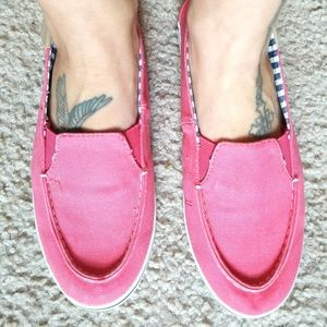 NEW womens Sperry's